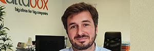 Altabox refuerza su estrategia de retail con la incorporación de Roi Iglesias