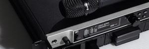 Fluge adquiere el nuevo sistema Digital 6000 de Sennheiser para sus eventos