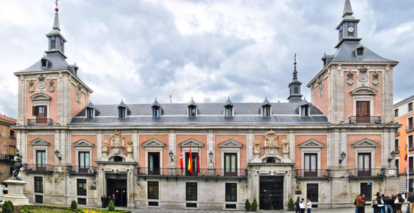 马德里市议会