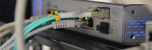 Cleerline Technology: beneficios de la fibra sobre el cable de par trenzado en sistemas AV