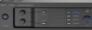 Apart Audio PreZone1: preamplificador para controlar dos zonas independientes