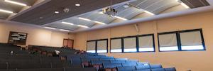 La Universidad de Florencia confía su desarrollo tecnológico en las soluciones de Arec