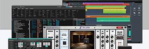 Audient ARC amplía su oferta para grabaciones, mezclas y masterizados