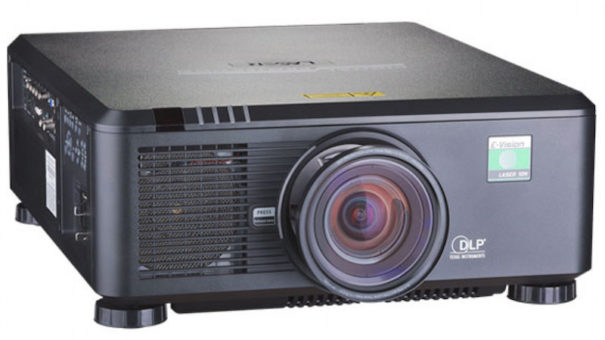 Digital projection E-Vision Laser 6500