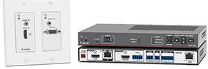 Extron HC 403 simplifica la gestión de los sistemas AV en las salas de reunión