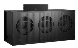 Genelec 7382 audio-technica iberia