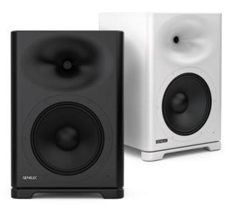 Genelec S360 audio-technica iberia