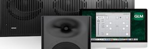 Genelec presenta sus monitores SAM de alto nivel de presión sonora y potencia acústica