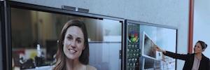 """InFocus desarrolla la nueva gama de monitores Mondopad de hasta 86"""" para colaboración"""