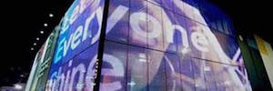Led Ideas integra iluminación Led en vidrio para aplicaciones arquitectónicas y decorativas