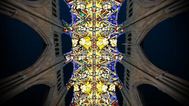 Panasonic y The Projection Studio en la Catedral de York