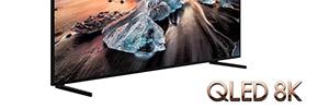 Samsung presenta en IFA 2018 su televisor QLED 8K con Inteligencia Artificial
