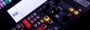 Studer Vista 5 Black Edition: potente y económica mesa de mezclas con Infinity Core