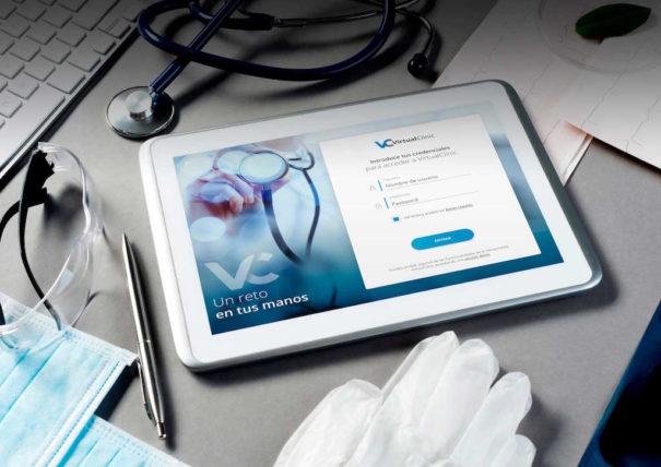 Virtualware VirtualClinic