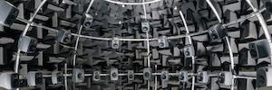 Bang & Olufsen elige los monitores Genelec SAM para su laboratorio de realidad virtual