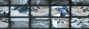 Bosch UML: monitores profesionales de alto rendimiento Full HD y 4K para uso continuo