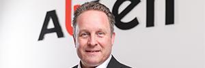 Absen nombra un director de I+D para reforzar su posicionamiento en Europa