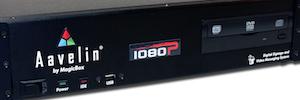 ClearOne Aavelin 1080P MCR-300x100