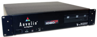 ClearOne Aavelin 1080P MCR