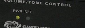 Crestron VC-4: sistema de control virtual basado en software