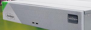 Datapath iolite 12i: controlador compacto de videowall con múltiples salidas