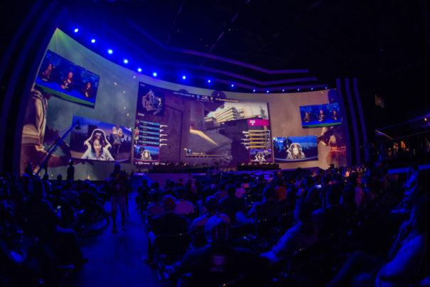 Game XP Brasil Christie