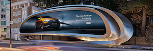 JCDecaux zaha hadid architects the kensington-300x100