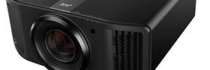 JVC DLA-VS3000: proyector D-ILA para aplicaciones de simulación