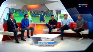 Leyard canal SporTV Globosat