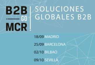 MCR jornadas B2B
