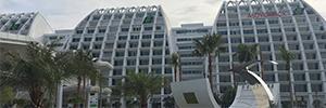 Movenpick Hotel & Convention Center Klia basa su infraestructura de sonido en las soluciones de Harman