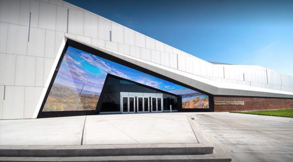 Museo Ciencia y Tecnologia Ottawa Avi-spl Absen
