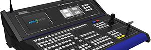 Charmex introduce en el mercado español las soluciones de control Led de Novastar