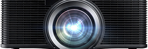 Optoma ZU750: proyector de fósforo láser y 7.500 lúmenes para aplicaciones AV