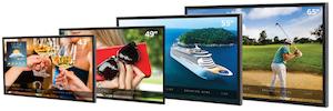 Xtreme, la pantalla exterior de alto brillo de Peerless-AV llega al mercado EMEA