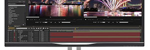 MMD Philips 328P6VUBREB: pantalla con USB-C para aumentar la productividad profesional