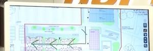 Earpro tiene disponibles las nuevas pantallas interactivas de Ricoh para empresa y educación