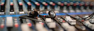 Sennheiser optimiza el sonido de monitorización con una nueva línea de auriculares in-ear