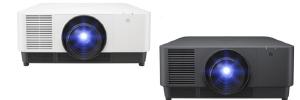 Sony comercializa en Europa su proyector láser de instalación más brillante, el VPL-FHZ120L