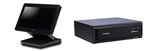 Toshiba Tec desarrolla dos nuevas soluciones para el comercio minorista