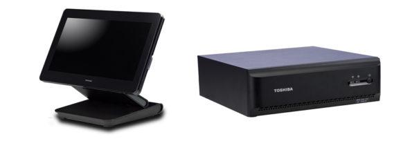 Toshiba TCx800 y D10