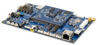 Via Technologies SOM-6X80 Anatronic