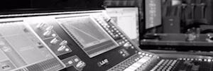 Joan Baez confía la mezcla de audio de su gira en la consola dLive de Allen & Heath