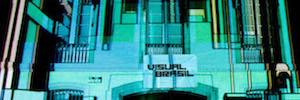 La investigación audiovisual llega a Barcelona con el festival Visual Brasil 2018