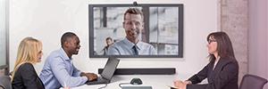 AVIT Vision amplía su oferta de soluciones de audio profesional con Biamp