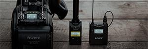 Charmex distribuye las soluciones de audio profesional de Sony