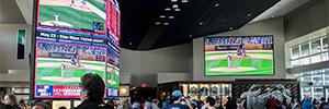 Daktronics desarrolla una nueva línea de soluciones de visualización de píxel pitch de alta densidad