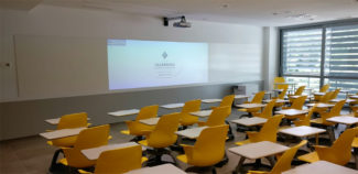 I3 Tecnologies en Universidad Villanueva
