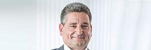 Miguel Ángel López asume la presidencia de Siemens España