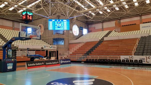 Mondo en Pazo dos Deportes Lugo